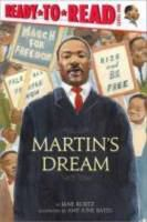 Cover image for Martin's dream
