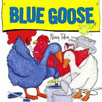 Cover image for Blue Goose