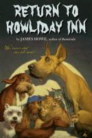 Cover image for Return to Howliday Inn