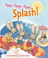 Cover image for Tippy- tippy - tippy, splash!