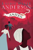 Cover image for Ashes