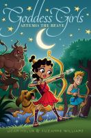 Cover image for Artemis the brave