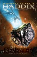 Cover image for Revealed