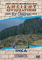 Cover image for Ancient Inca