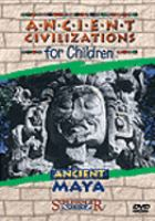 Cover image for Ancient Maya