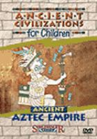 Cover image for Ancient Aztec empire
