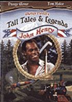 Cover image for John Henry