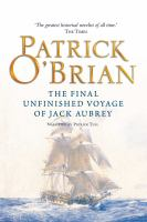 Cover image for 21 [the final unfinished voyage of Jack Aubrey]
