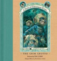 Cover image for The grim grotto