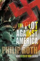 Cover image for The plot against America
