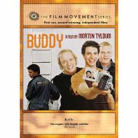 Cover image for Buddy