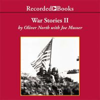 Cover image for War stories II heroism in the Pacific