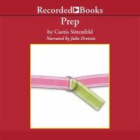 Cover image for Prep : a novel