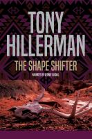 Cover image for The shape shifter