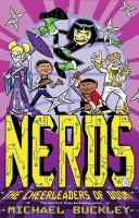 Cover image for NERDS. the cheerleaders of doom