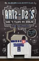 Cover image for ART2-D2's guide to folding and doodling