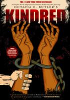 Cover image for Kindred : a graphic novel adaptation