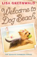 Cover image for Welcome to Dog Beach