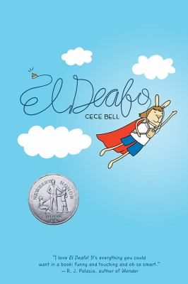 Cover image for El deafo