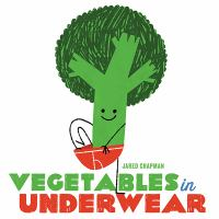 Cover image for Vegetables in underwear