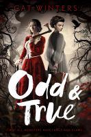 Cover image for Odd & true