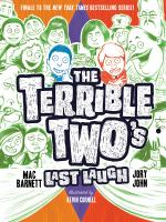 Cover image for The terrible two's last laugh