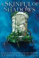 Cover image for A skinful of shadows