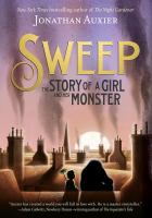 Cover image for Sweep : the story of a girl and her monster