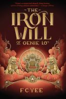 Cover image for The iron will of Genie Lo