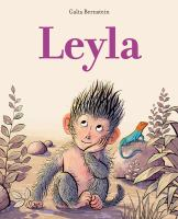 Cover image for Leyla