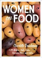 Cover image for Women on food