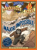 Cover image for Major impossible