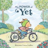 Cover image for The power of yet