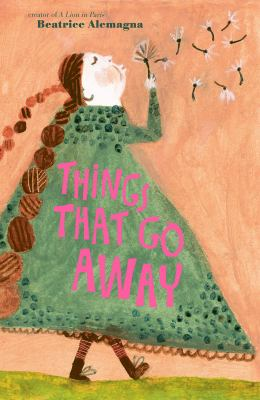 Cover image for Things that go away
