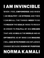 Cover image for Norma Kamali : I am invincible