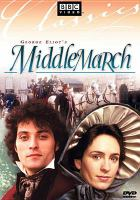 Cover image for Middlemarch