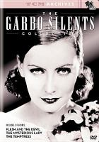 Cover image for The Garbo silents collection.