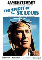 Cover image for The Spirit of St. Louis