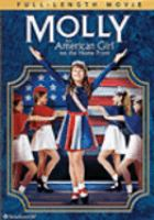 Cover image for Molly : an American girl on the home front