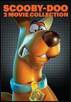 Cover image for Scooby-Doo / Scooby-Doo 2 : monsters unleashed