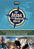 Cover image for BBC atlas of the natural world Western Hemisphere and Antarctica