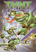 Cover image for TMNT