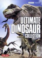 Cover image for Ultimate dinosaur collection