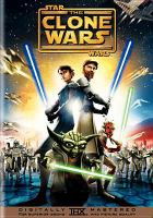 Cover image for Star wars. The clone wars