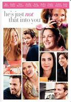 Cover image for He's just not that into you