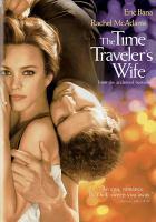 Cover image for The time traveler's wife