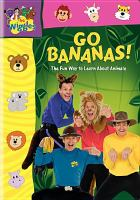 Cover image for The Wiggles go bananas!