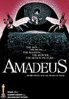 Cover image for Amadeus