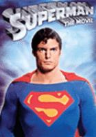 Cover image for Superman : the movie