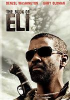 Cover image for The book of Eli